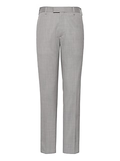 men s pants skinny slim fit straight leg pants banana republic
