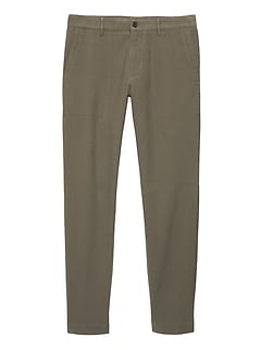 Athletic Tapered Traveler Utility Pant