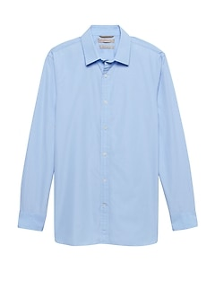 Heritage NEW Slim-Fit Shirt