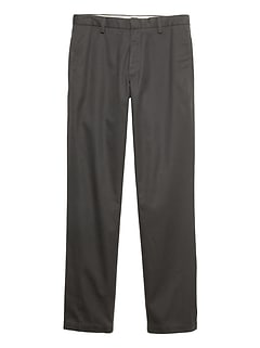 Gavin Relaxed Straight Chino