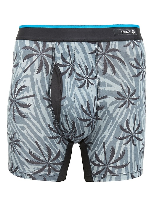 Stance | Palm Tripper Boxer Brief by Banana Repbulic