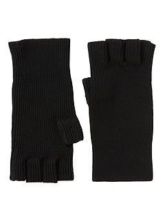 Merino Fingerless Glove