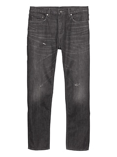 Heritage Athletic Tapered Medium Wash Jean