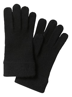 Brushed Cashmere Glove