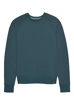 Polartec® Fleece Raglan Sweatshirt