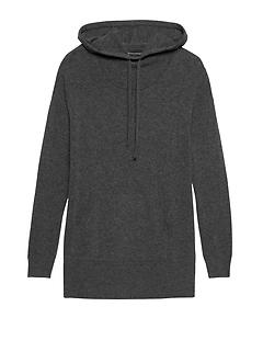 Tunic Sweater Hoodie