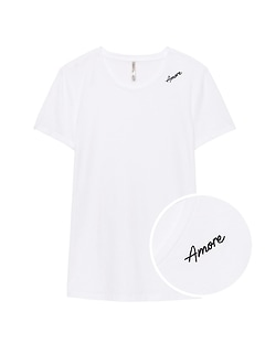 SUPIMA® Cotton Amore T-Shirt