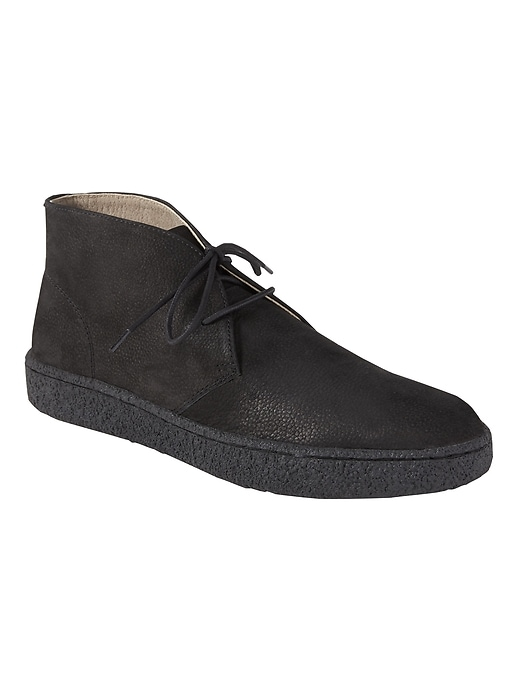Donnel Crepe-Sole Chukka Boot