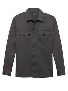 Rapid Movement Shirt Jacket