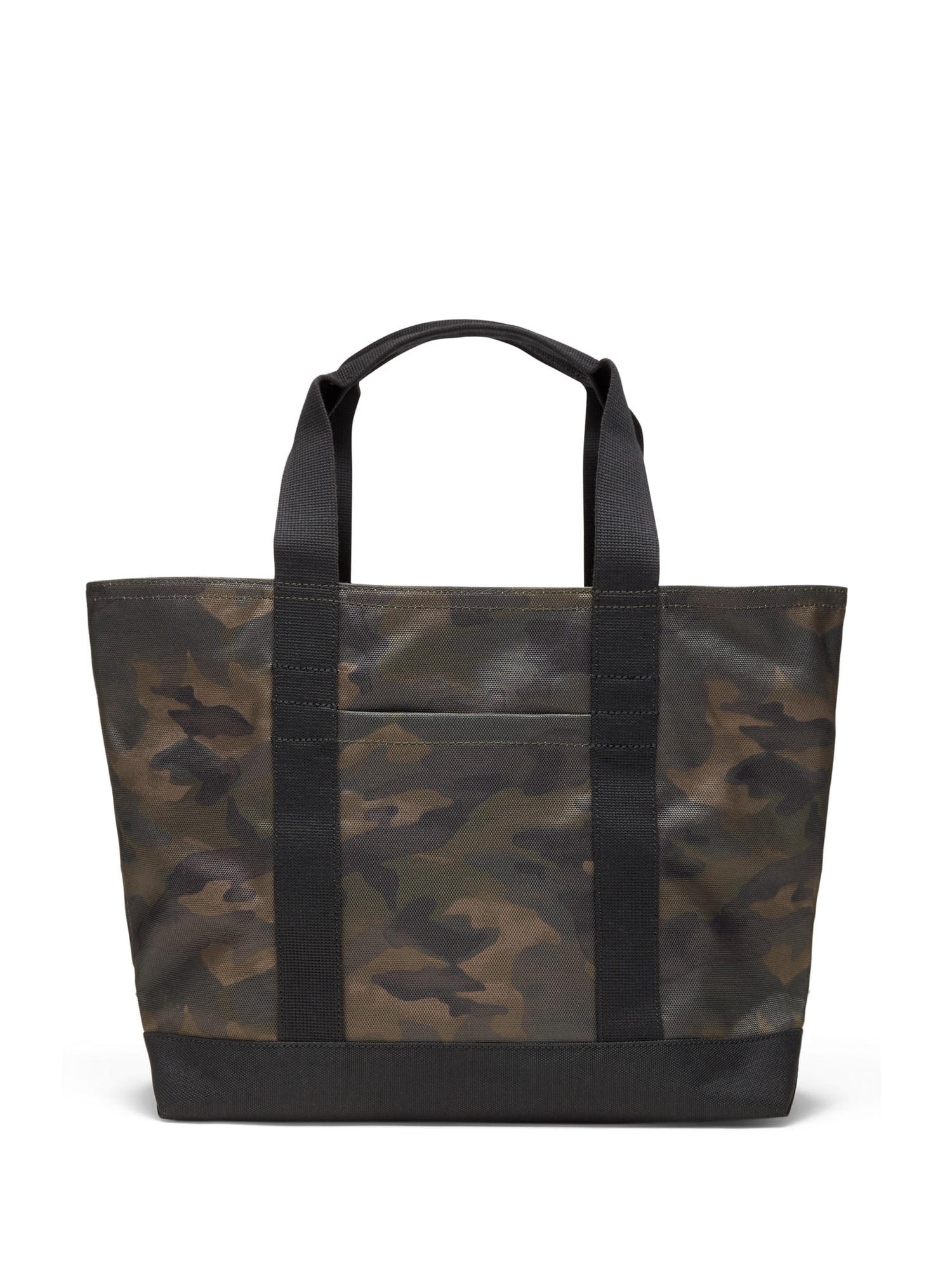 8847fc090289 Camouflage Small Tote Bag