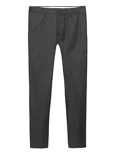 Fulton Skinny Heathered Rapid Movement Chino