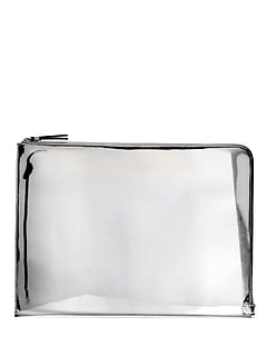 "Metallic 15"" Laptop Sleeve"