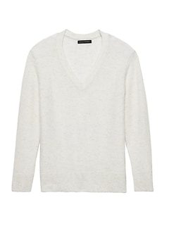 Aire V-Neck Sweater