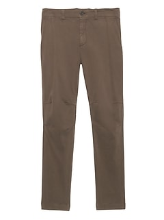 Aiden Slim Authentic Utility Chino