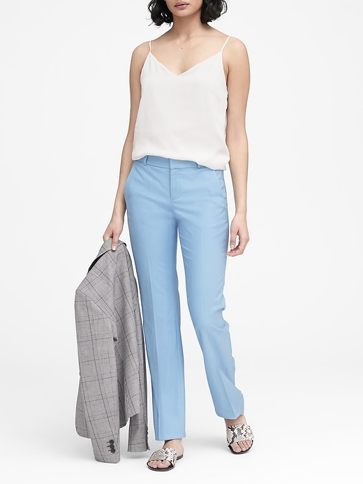 Logan Trouser-Fit Pant