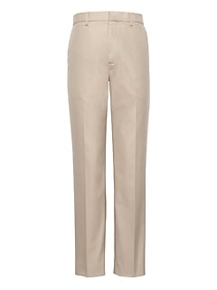 Slim Non-Iron Stretch Dress Pant