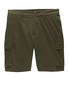 "9"" Slim Core Temp Cargo Short"