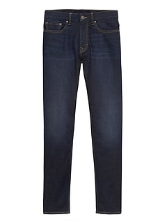 Slim Stretch Denim Jean