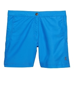 Retromarine &#124 Solid Swim Short