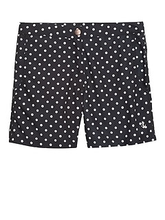 Retromarine &#124 Mini Polka Dot Swim Short