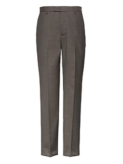 92b07e12fac Athletic Tapered Performance Wool Pant