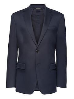 Slim Core Temp Blazer