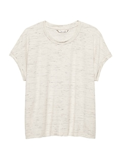 Baby Terry Dolman T-Shirt