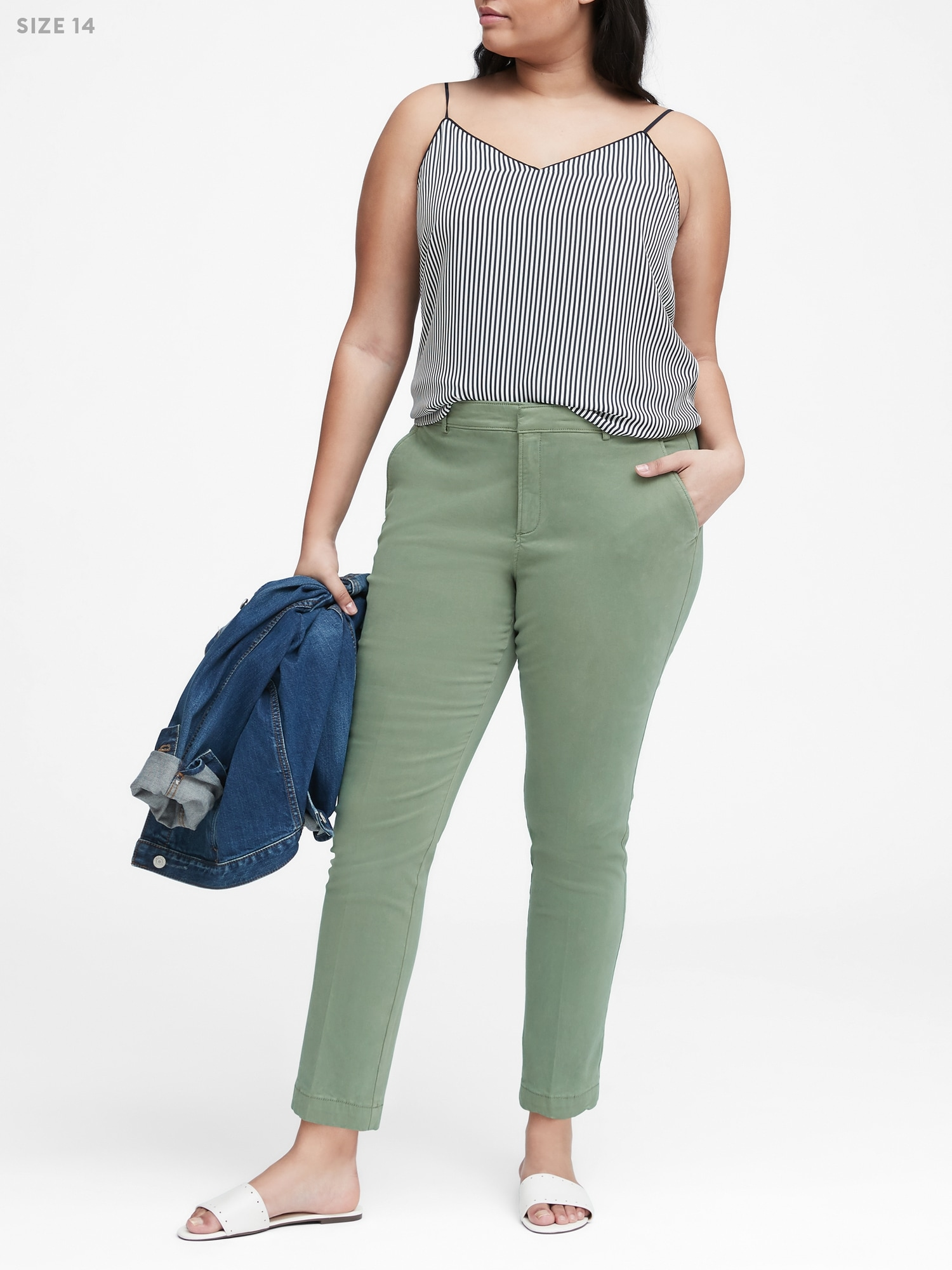 1ee1cf200e5 Sloan Skinny-Fit Chino ...
