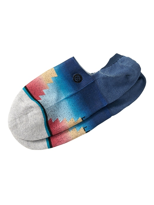 Stance &#124 Hitch Hiker No-Show Sock