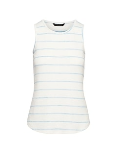 Luxespun Tank Top