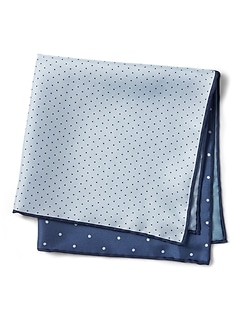 4-In-1 Pocket Square