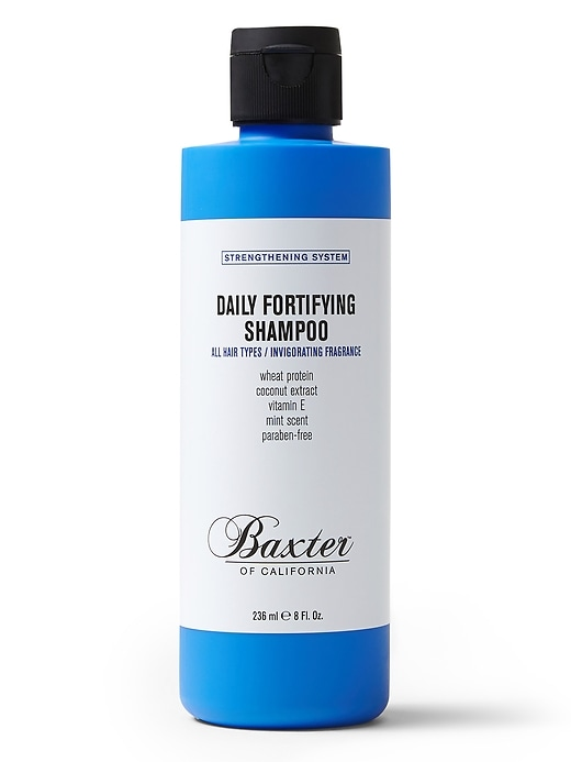Baxter &#124 Daily Fortifying Shampoo 10 Oz.