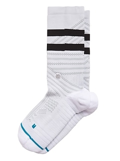 Stance | Uncommon Train Crew Sock