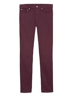 Slim Fly-Weight Traveler Pant