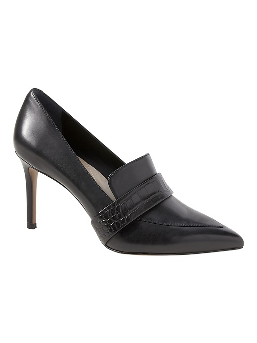 Madison 12-Hour Loafer Pump
