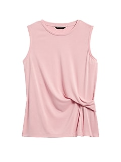 0b07e8c48b9 Women's Tanks | Banana Republic