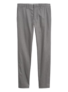 Mason Athletic Tapered Rapid Movement Chino