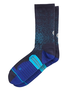 Stance | Uncommon Run Crew Sock