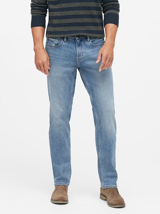 Straight Legacy Jean