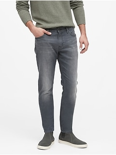 Skinny Rapid Movement Denim Jean