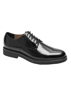 Nyle Leather Oxford