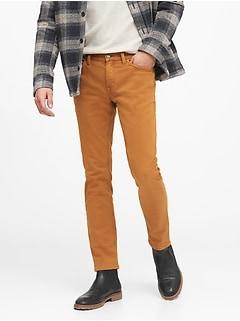 Skinny Traveler Pant