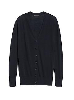 JAPAN EXCLUSIVE Dolman-Sleeve Cardigan Sweater