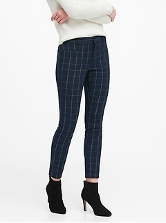 Modern Sloan Skinny-Fit Washable Pant