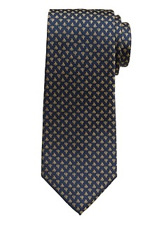 Mini Bee Nanotex® Tie