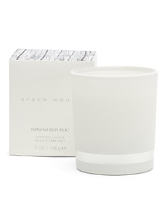 Beach House 7oz. Candle