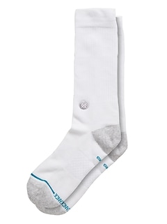 Stance | Icon Stripe 200 Crew Sock
