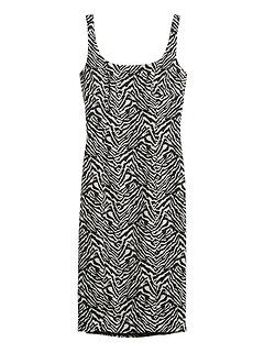 Petite Washable Bi-Stretch Sheath Dress