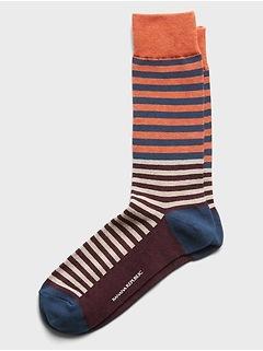 Diego Stripe Sock
