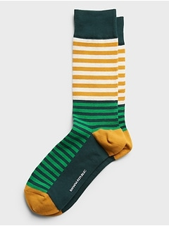 Diego Stripe Sock